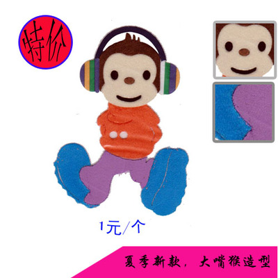 Hot chart, heat transfer, headset monkey