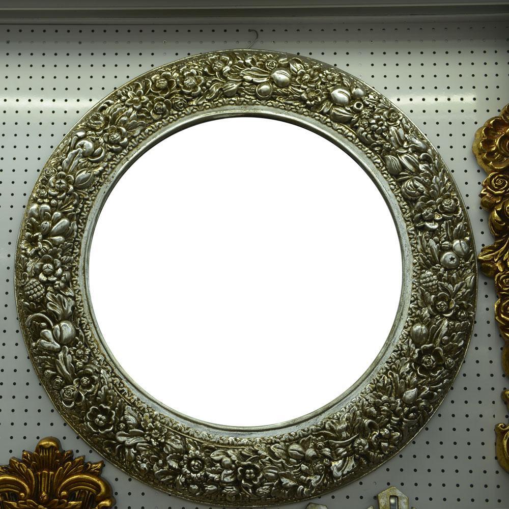 欧式风格高档卧室镜 化妆镜