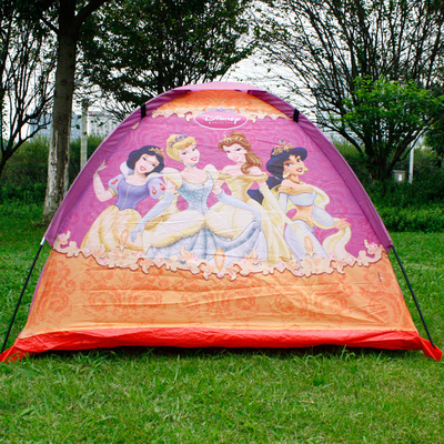 Cute cartoon child children's play tent House Dollhouse UK outdoor toys UK
