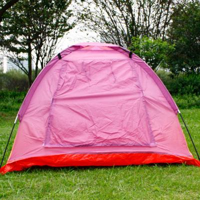 Cute cartoon child children's play tent House Dollhouse UK outdoor toys UK