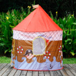 Viking tent Super fat cat tent toy play house baby children Princess baby Korea hot selling children