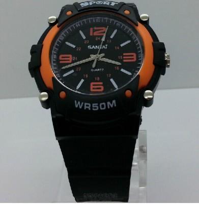 SANTAI Santai watch electronic watch fashion watch boy's  waterproof sport watch