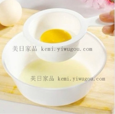 KM322 egg processed egg yolk yolk of egg white separator separator filters
