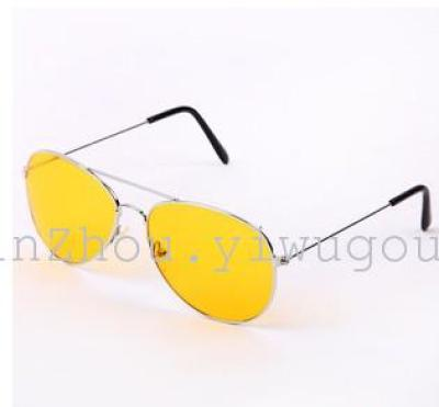 Night View night vision glasses in the car mirror anti-glare luminous driving mirrors
