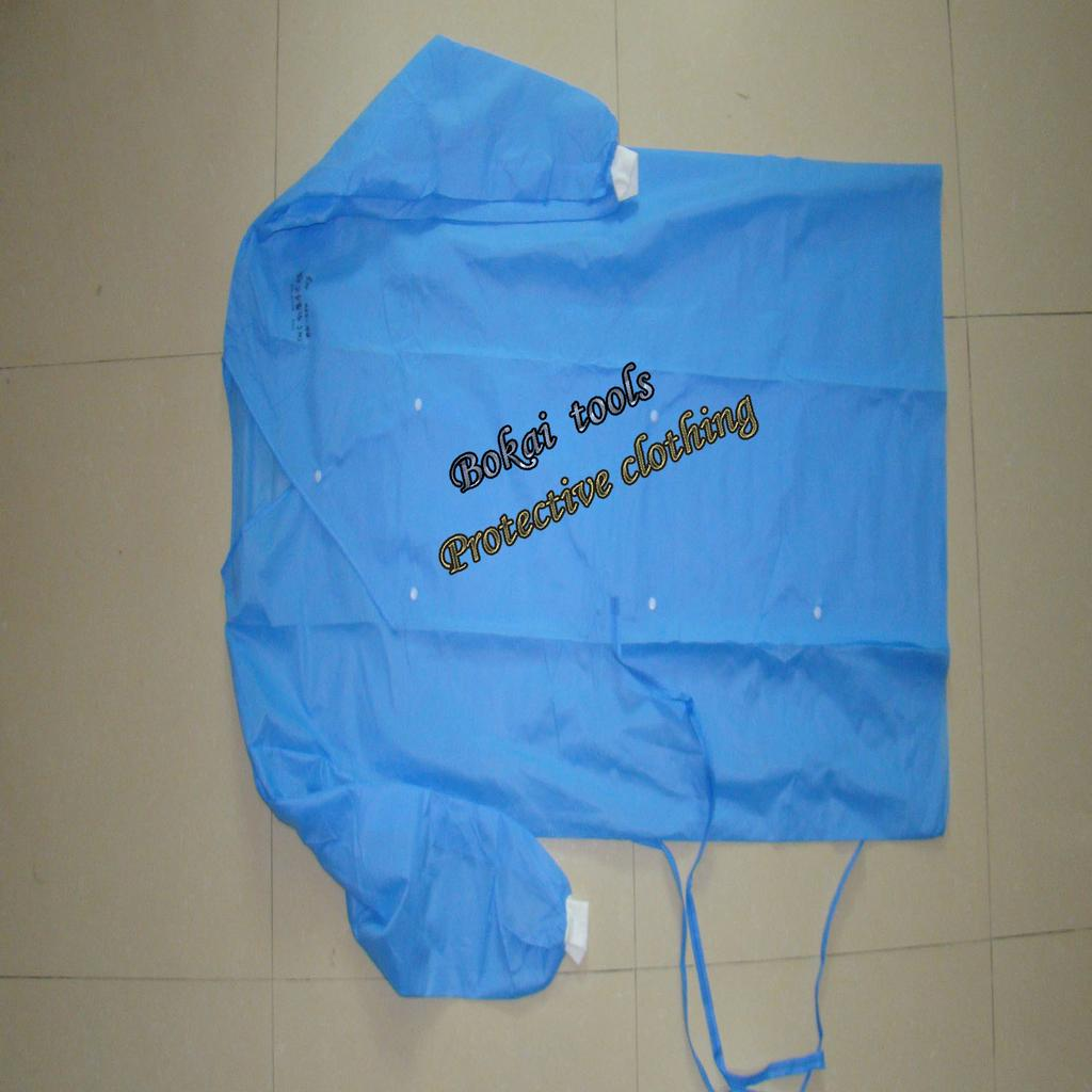 Supply Medical surgical gown SMS surgical gown disposable nonwoven ...