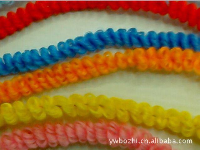 葫芦绳子的编法