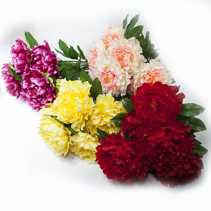 Supply the 7 head to see the peony artificial flowers silk flowers the 7 head to see the peony artificial flowers silk flowers plastic flowers mightylinksfo