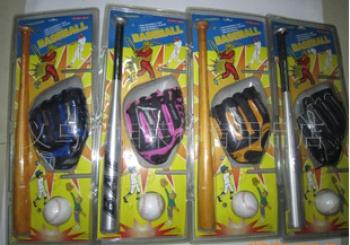 【厂家直销】专业定做各种规格木/铝棒球棒套装