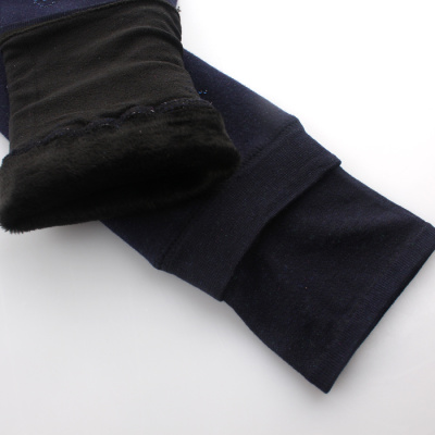 New slimmer can be dressed in autumn and winter leggings stretch slim fit skinny pencil pants feet pants leisure pants