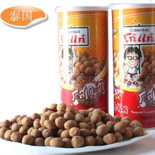 泰国大哥花生豆泰式椰浆味