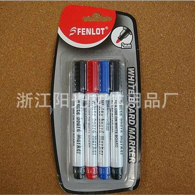 Supply dual head Whiteboard pen Miss