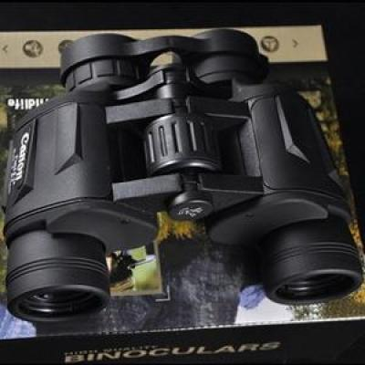 Canon 8*40 HD handheld outdoor high power binoculars telescopes night vision binoculars