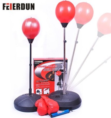 Supply boxing speed ball adult professional vertical fist vent ball child household tumbler Kit