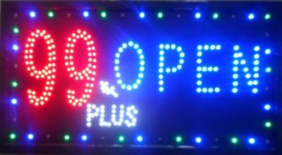 LED billboard LED display LED electronic light box electronic screen LED logo