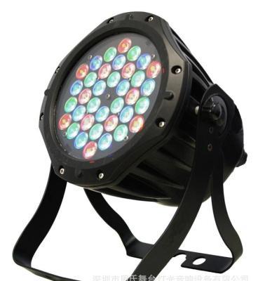 Factory direct wholesale LED Pa lamp stage lamp LED par light