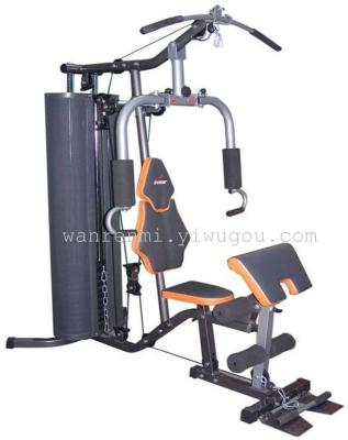 Comprehensive strength training devices for the commercial by the Home Office factory direct GM-8130