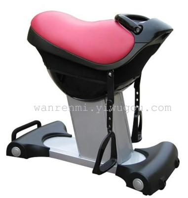 Electric riding machines for household use belly Wiggler TA022A