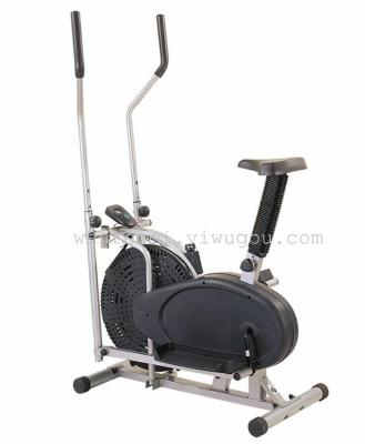 Fan Fitness Bike high-end leisure exercise bike indoor exercise equipment WRM2005