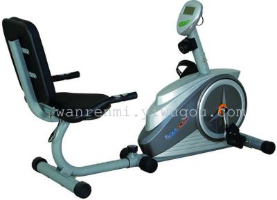 Home exercise bike recumbent household sluggard cars car ALRO AL-623L