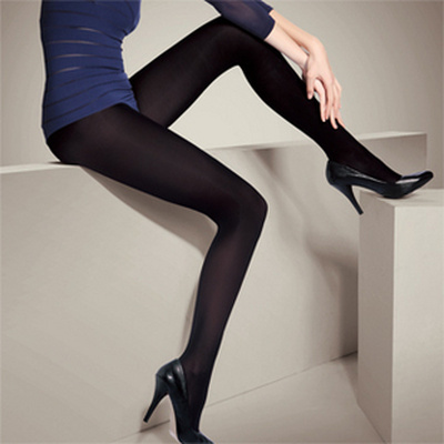 6956 and pose sexy velvet multi 120D in spring and autumn colored Candy-colored silk stockings pantyhose women socks