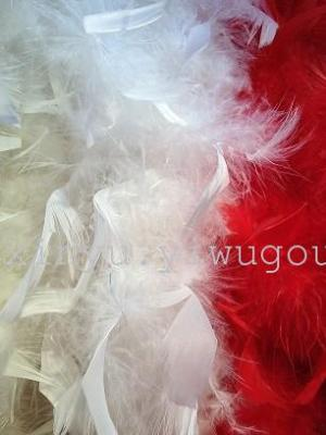 """Factory direct"" floor decor feather crafts accessories color fire feather quality feathers"