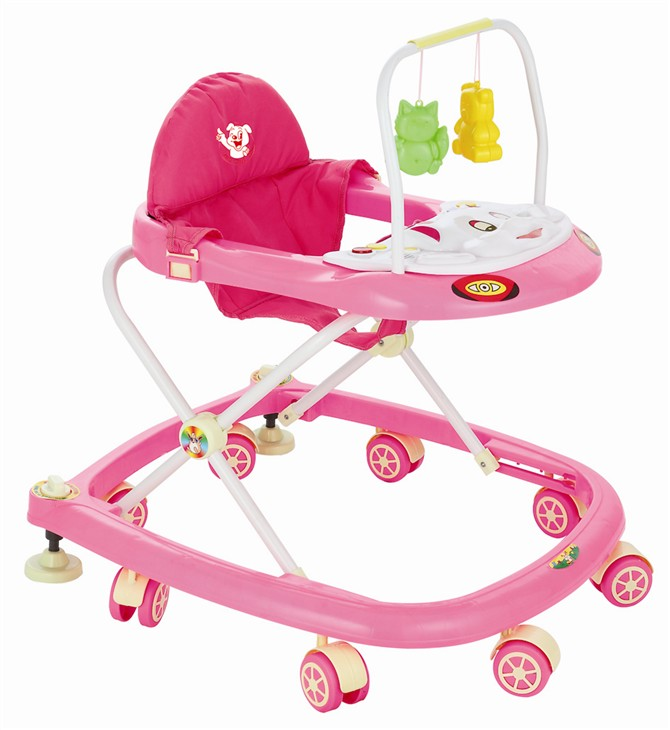 新しい幼児用歩行器