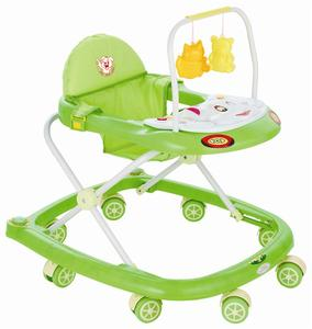 The new infant walkers