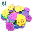 """""""Invigorating interest patch"""" Eva Yi Qu patch, cartoon stickers wall stickers for children, can be customized"""