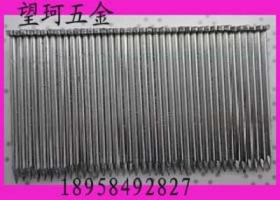 Carpenter's nails, steel spikes, ST25, ST38, ST50, ST64.