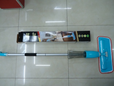 Sprinkler mop lazy mop can be manually sprinkled with mop wood flooring drag the effort mop