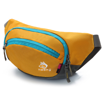 Outdoor backpacking camping pockets waterproof breathable bag in stock