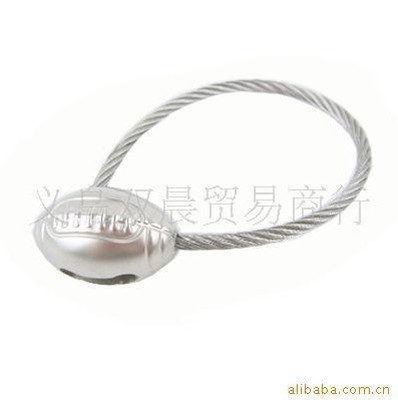 """Custom zinc alloy material rugby ball key chain Keychain promotional gift JS0081"""