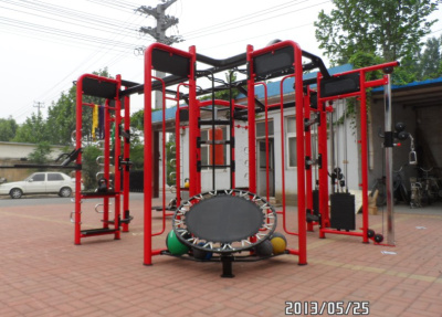 Shuangpai hot sell synergy 360X gym equipment MJ-05