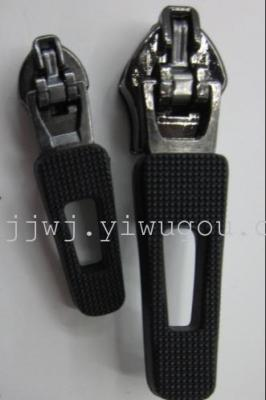 Garment accessories Button Slider Zipper Shoe buckle