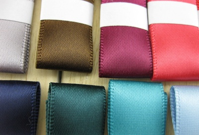 Manufacturer special for DIY hair jewelry for children with a Ribbon webbing material accessories
