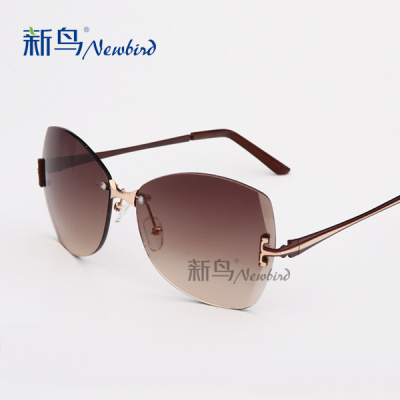 New best selling men's sunglasses authentic new bird fishing sunglasses glasses hamajing awesome drivers mirror 5105