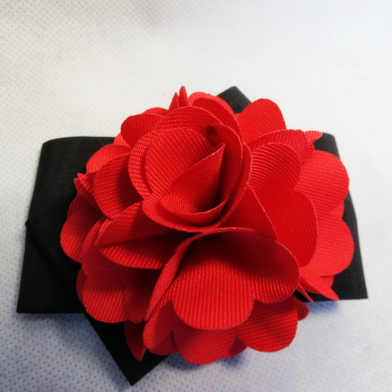 花类折纸大全 步骤