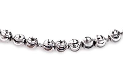 Anklets 8.5+1.5 inch 925 sterling silver anklets GNJL0013