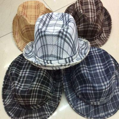 Men's summer sun visor Hat 58 surrounding normal sized Hat cool summer tourist fishing Hat