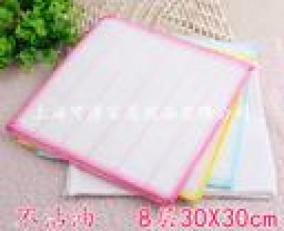 2 dollar store household daily use nonstick oil cloth scouring pad to spread the sources of dish cloths 803