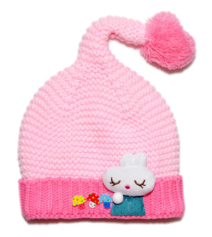 Supply Children Hatteletubbies Children Children Fallwinter Hat