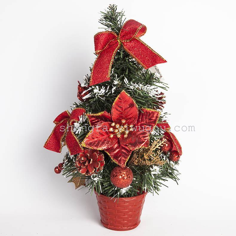 【产品名称】装饰圣诞树  【产品装箱数】48pcs 【产品包装