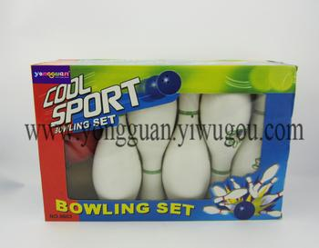 Bowling, children's educational toys and leisure for children YGC1--8603