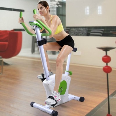 Household Speed Bike Lady's Fitness Bike Indoor Fitness Bike