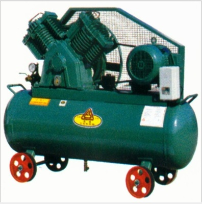 Air compressor Fu sheng FHQ-200/45 15KW