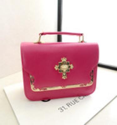 Summer new style handbag PU ladies training package Korean fashion leisure  single shoulder bags diagonal bag 400c92f6a1596