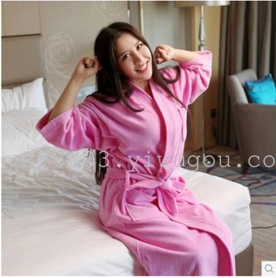 Where the Gaestgiveriet Hotel luxury kimono collar Nightgown Pajamas bathrobe