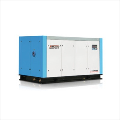 SWT series Fusheng oil-free screw compressor/water cooled frequency converter/Fu sheng screw compressors/compressors