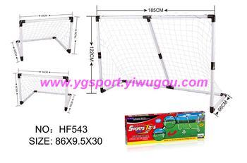 Children's soccer goal all in one soccer goal sporting goods soccer NET YGH1-543