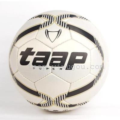 Football Glory taap Microfiber PU football 5th hand-sewn soccer